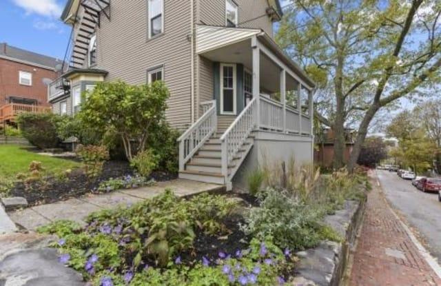 48 Highland Park - 48 Highland Park Avenue, Boston, MA 02119