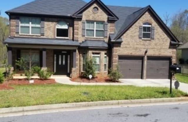 565 Longview Ln - 565 Longview Lane, Fulton County, GA 30349