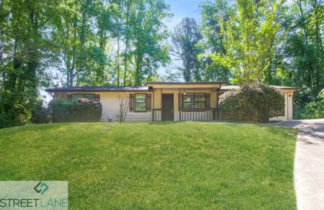 2607 Foxwood Place - 2607 Foxwood Place, Cobb County, GA 30064