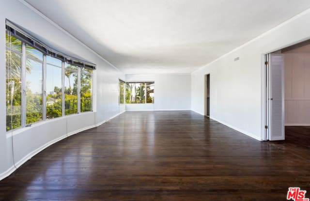 1203 N Wetherly Dr - 1203 North Wetherly Drive, Los Angeles, CA 90069