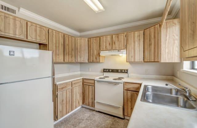 Marina Heights - 318 South Marina Street, Prescott, AZ 86303