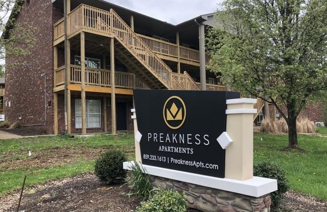 The Preakness - 733 Hillrise Court, Lexington, KY 40504