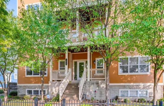 1829 Park Avenue - 1829 Park Avenue South, Minneapolis, MN 55404