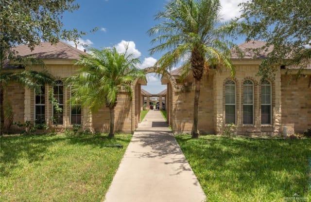 3601 S Embassy Avenue - 3601 Embassy Avenue, Pharr, TX 78577