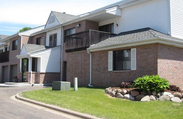 Olympic Ridge Apartments - 11863 Harvest Ln, Eden Prairie, MN 55347
