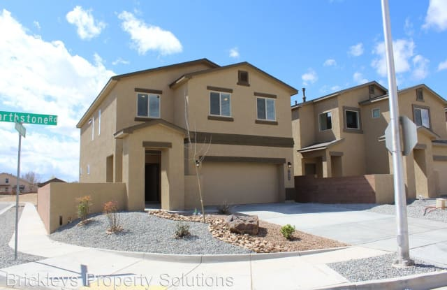 7000 Hearthstone Rd NW - 7000 Hearthstone Road Northwest, Albuquerque, NM 87114