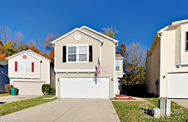 5280 Austral Drive - 5280 Austral Drive, Indianapolis, IN 46254
