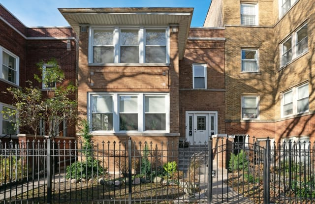 4866 North WASHTENAW Avenue - 4866 North Washtenaw Avenue, Chicago, IL 60625