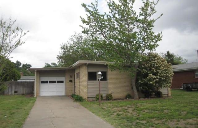 3505 Fleetwood Drive - 3505 Fleetwood Drive, Amarillo, TX 79109