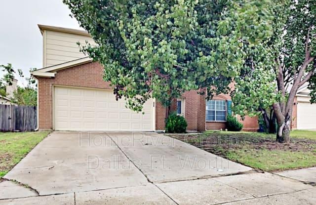 1016 Beechwood Dr - 1016 Beechwood Drive, Denton, TX 76210