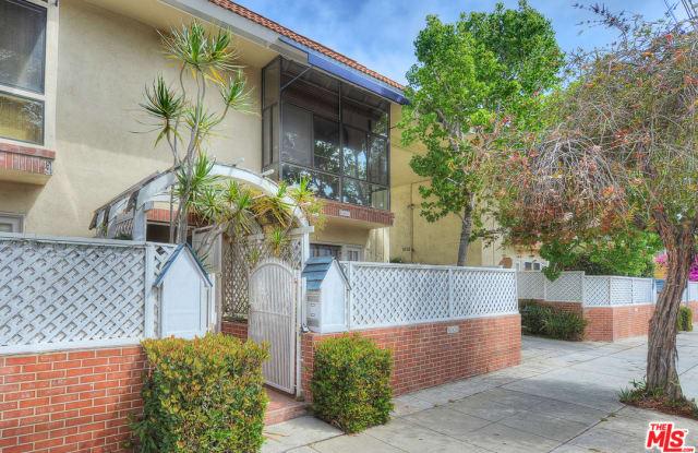 643 Bay St - 643 Bay Street, Santa Monica, CA 90405