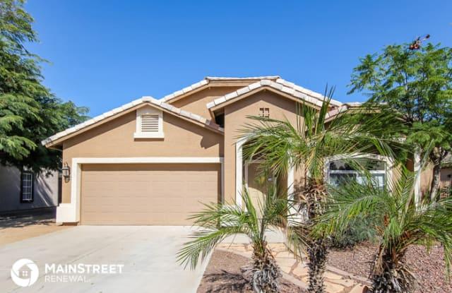 15832 West Calavar Road - 15832 West Calavar Road, Surprise, AZ 85379