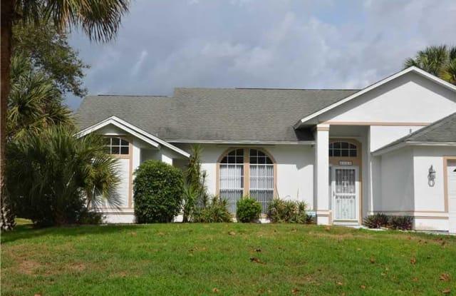 155 Midvale Terrace - 155 Midvale Terrace, Sebastian, FL 32958