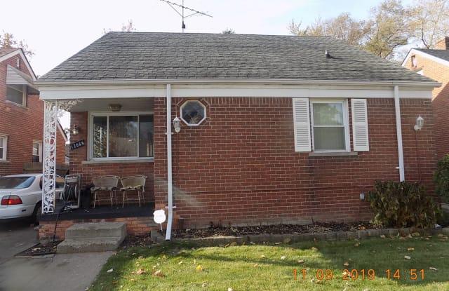 12069 Ashton Ave - 12069 Ashton Avenue, Detroit, MI 48228