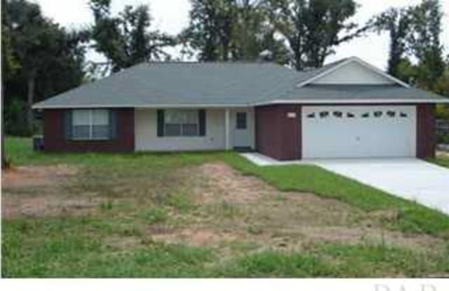 4251 SCOTLAND TER - 4251 Scotland Terrace, Santa Rosa County, FL 32583