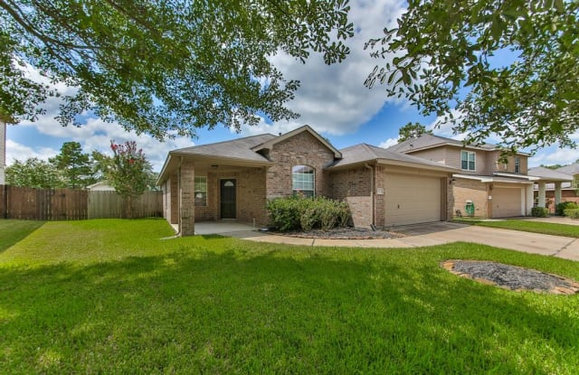 18823 Knobby Oaks Place - 18823 Knobby Oaks Place, Montgomery County, TX 77355