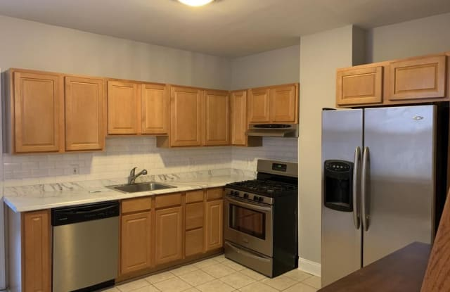 4024 Hickory Ave - 4024 Hickory Avenue, Baltimore, MD 21211