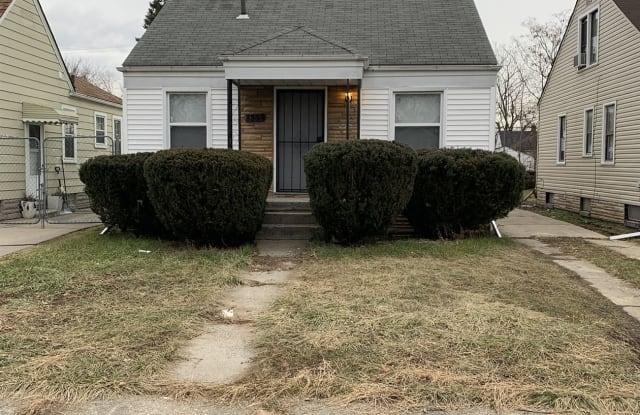 8240 Artesian St - 8240 Artesian Street, Detroit, MI 48228