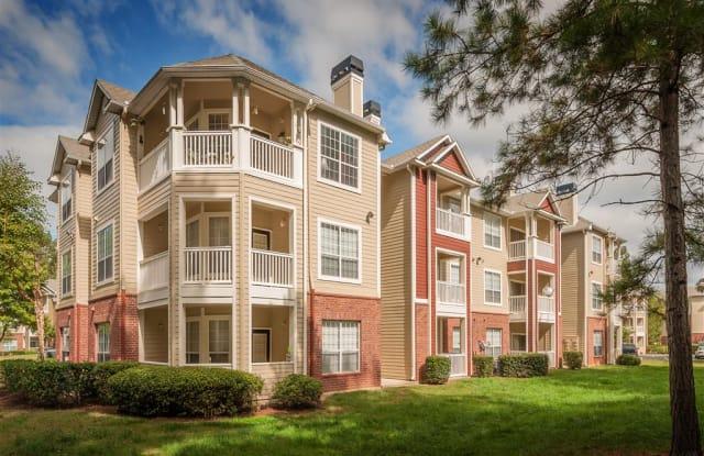 Preston View Apartment Homes - 1000 Stony Ct, Morrisville, NC 27560