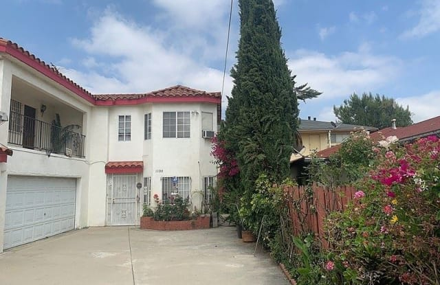 1108 Marguerita Avenue - 1108 S Marguerita Ave, Alhambra, CA 91803