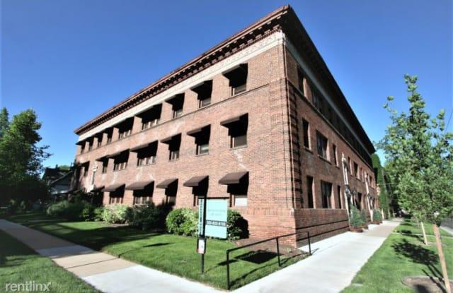 1436 E 8th Avenue 14 - 1436 East 8th Avenue, Denver, CO 80218