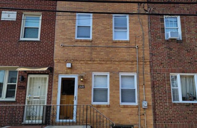1020 MCKEAN STREET - 1020 Mckean Street, Philadelphia, PA 19148