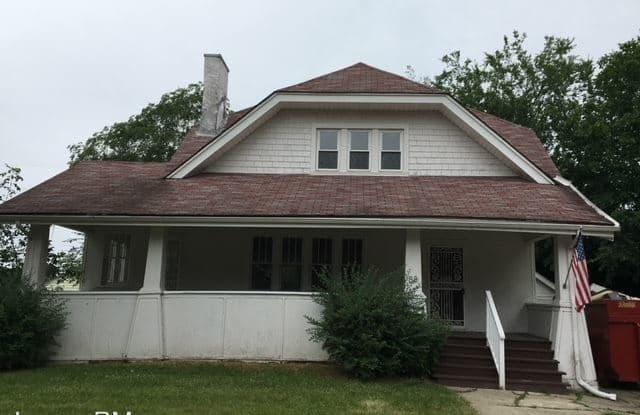 88 Oneida - 88 Oneida Street, Pontiac, MI 48341