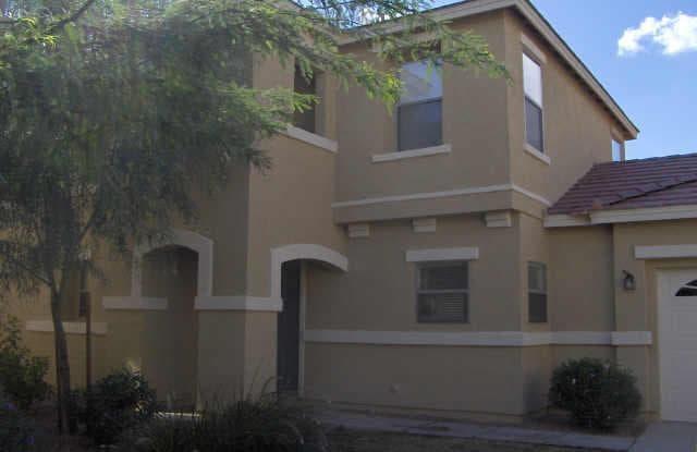 8457 E Lindner Ave - 8457 East Lindner Avenue, Mesa, AZ 85209