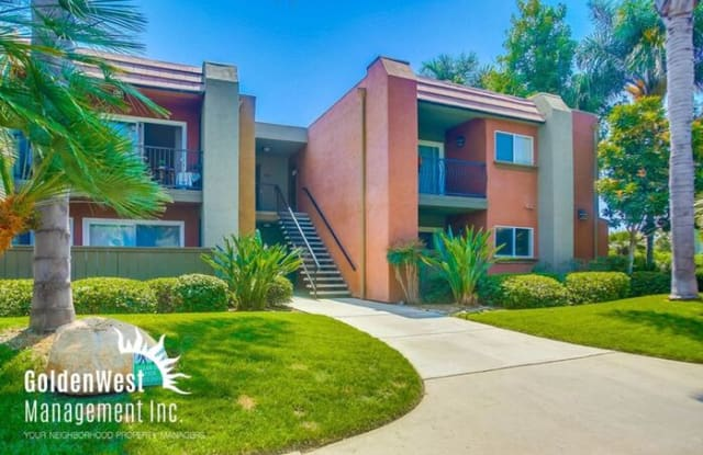 Vista Serena - 155 Avenida Descanso, Oceanside, CA 92057