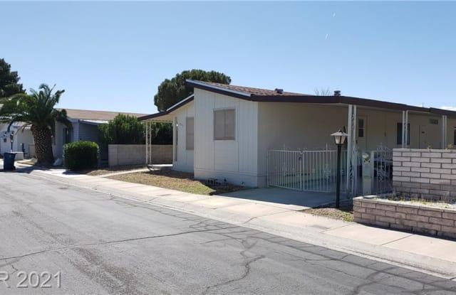 3231 COMITAN Lane - 3231 Comitan Lane, Sunrise Manor, NV 89122