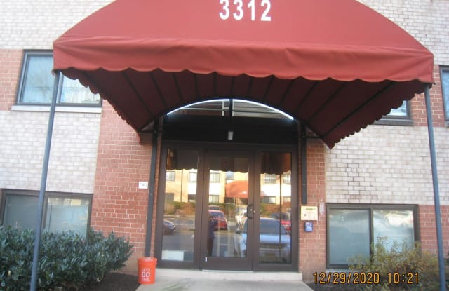 3312 S 28TH STREET - 3312 South 28th Street, Alexandria, VA 22302
