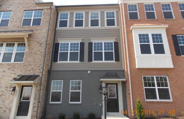 44041 EASTGATE VIEW DRIVE - 44041 Eastgate View Drive, South Riding, VA 20152