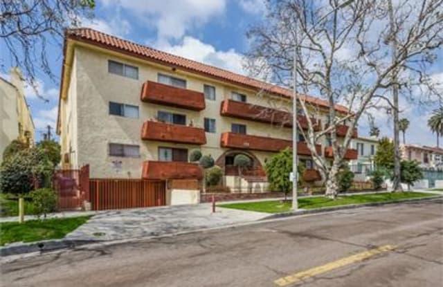 123 South Catalina Street - 107 - 123 South Catalina Street, Los Angeles, CA 90004