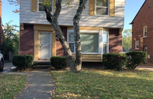 12100 Lansdowne Street - 12100 Lansdowne Street, Detroit, MI 48224