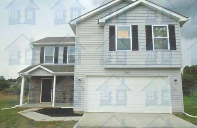 700 Trenton Road, - 700 Trenton Rd, Trenton, OH 45067