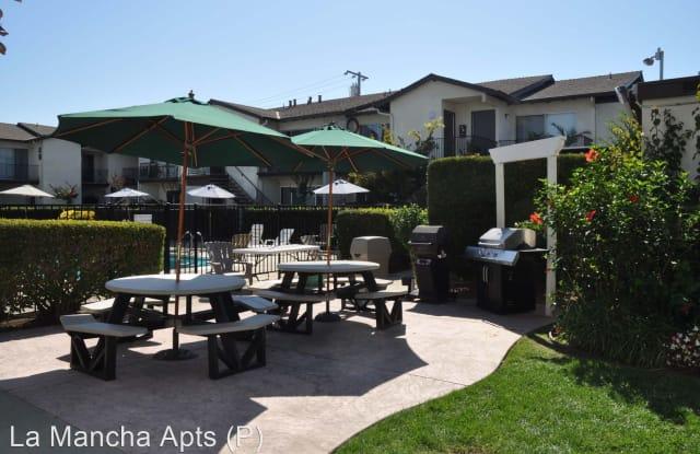 La Mancha Apartments - 240 Hollis Avenue, Campbell, CA 95008