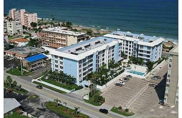 701 SE 21st Ave - 701 SE 21 Ave, Deerfield Beach, FL 33441