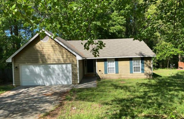 8386 Red Cedar Way - 8386 Red Cedar Way, Clayton County, GA 30274