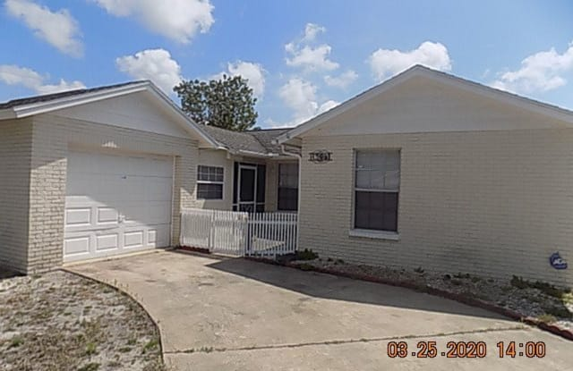 7508 Mitchell Ranch Road - 7508 Mitchell Ranch Road, Pasco County, FL 34655