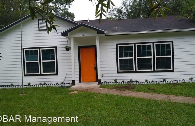 1285 Alberta St - 1285 Alberta Street, Orange County, TX 77662
