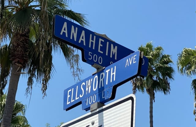 524 S Anaheim Boulevard - 524 South Anaheim Boulevard, Anaheim, CA 92805