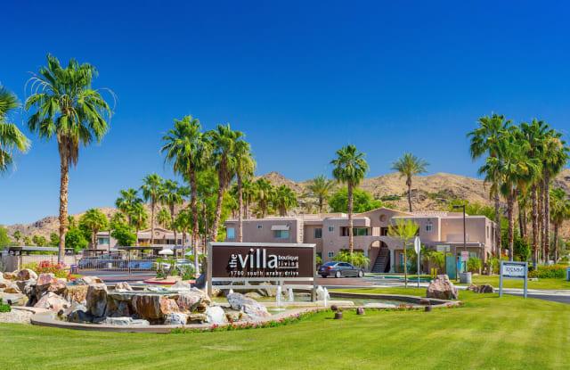 Villas Boutique - 1700 S Araby Dr, Palm Springs, CA 92264