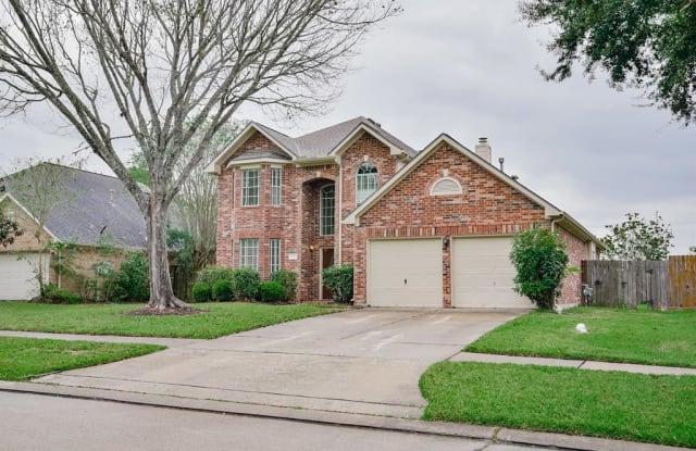 1410 Coleman Boylan Drive - 1410 Coleman Boylan Drive, League City, TX 77573