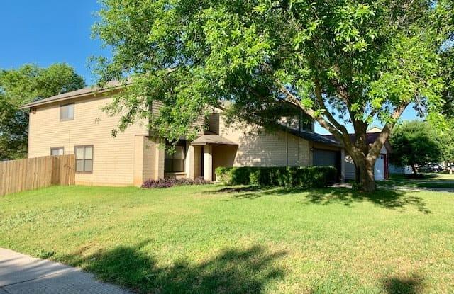 7262 SUNLIT TRAIL DR - 7262 Sunlit Trail Drive, Bexar County, TX 78244