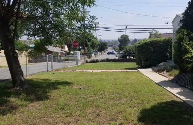 8982 Harness St. - 8982 Harness Street, La Presa, CA 91977