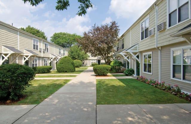 Waverly Apartments - 9 Bronsdon St, Boston, MA 02135