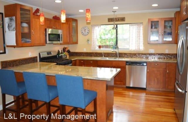 1507 Casa Buena Drive - 1507 Casa Buena Drive, Corte Madera, CA 94925