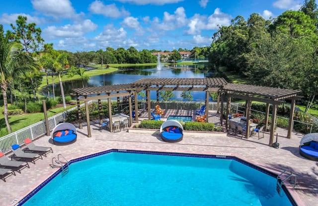 Pine Lakes Preserve - 7700 Pine Lakes Blvd, Port St. Lucie, FL 34952