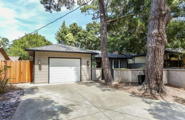 327 Bay RD - 327 Bay Road, Menlo Park, CA 94025