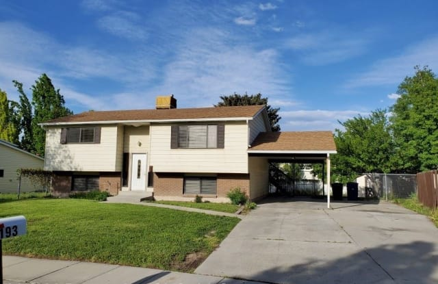 5193 S Persille Dr - 5193 S Persille Dr, Taylorsville, UT 84129